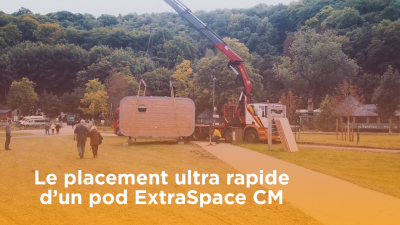 placement rapide extraspace cm